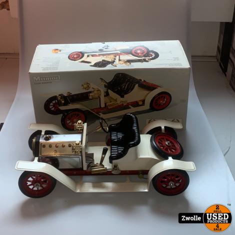 MaMod steam Roadster | Stoom auto | Vintage compleet met doos