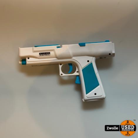 Nintendo wii Rumble Gun