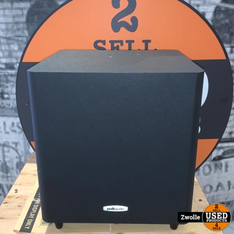 PolkAUDIO TL1600 5.1 Surround Speaker Set Incl. Subwoofer