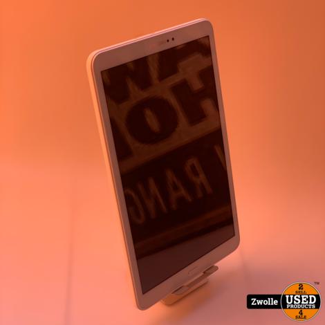 Samsung TAB A6 16GB | Wit