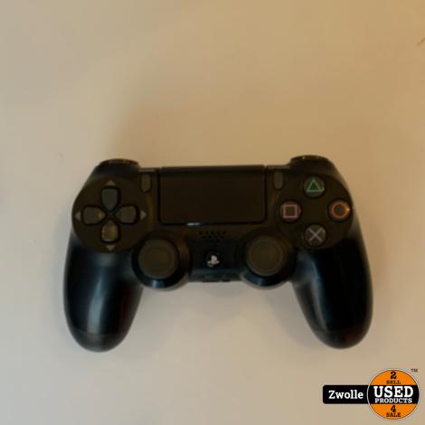 Sony PlayStation 4 Dualshock controller   Used   zwart