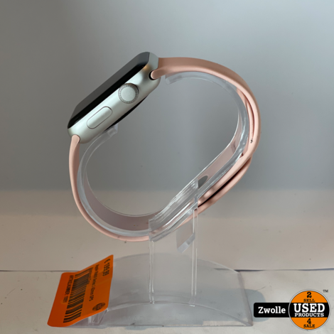 Apple Watch Series 3 42mm GPS Aluminum Case