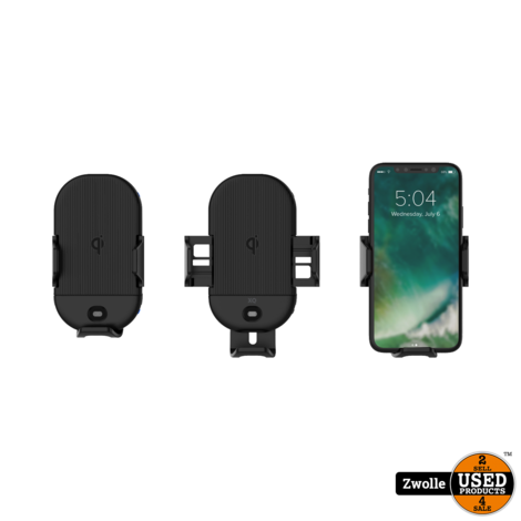Xqisit Wireless Car Charger