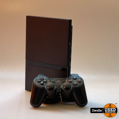 Playstation 2 slim | met controller