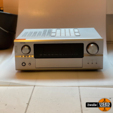 denon Denon AVR-2807 audio versterker HDMI Phono 140w