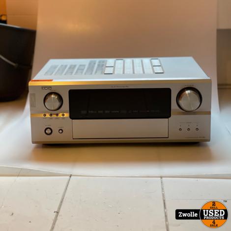 Denon AVR-2807 audio versterker HDMI Phono 140w