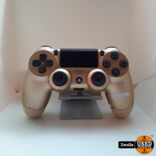 sony Sony PlayStation 4 Dualshock controller | Used | Gold