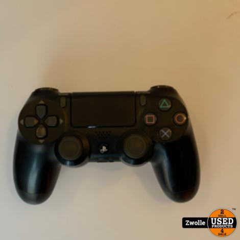 Sony PlayStation 4 Dualshock Wireless Controller | zwart