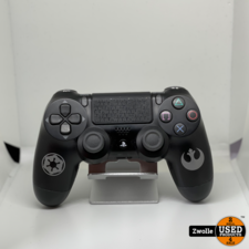 Playstation 4 controller Star Wars limited edition