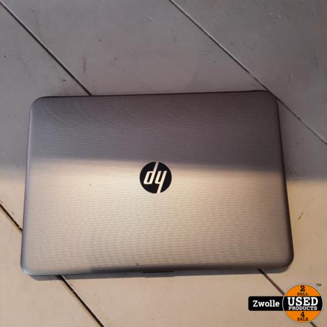 HP laptop 14AM-072Nd