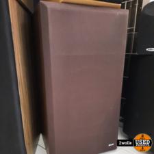 b&w B&W DM110 luidspreker set