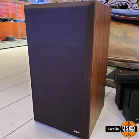 B&W DM110 luidspreker set