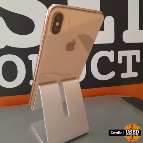 iPhone XS Max | compleet rose Gold