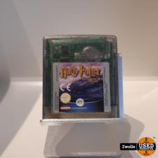 nintendo Gameboy game Harry Potter Philosophers Stone