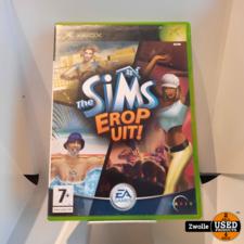 xbox XBOX game | The Sims