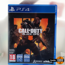 playstation Playstation 4 game | Call Off Duty | black ops 4
