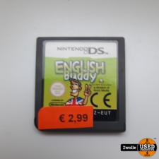 nintendo Nintendo DS Game | english buddy
