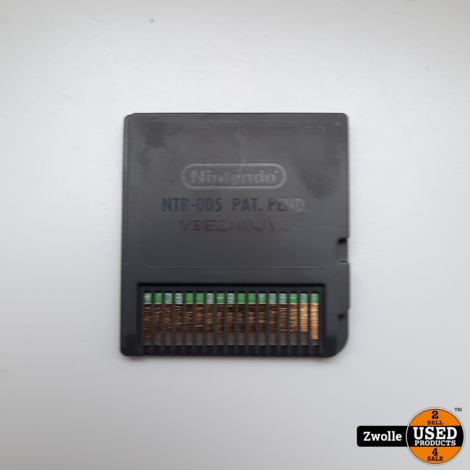 Nintendo DS Game | english buddy
