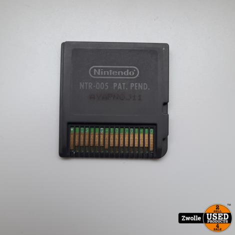 Big Brain Nintendo DS Game