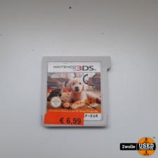 nintendo Nintendo DS Game   Nintendogs + Cats: Golden Retriever