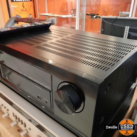 Denon versterker AVR-X540BT met afstandbediening