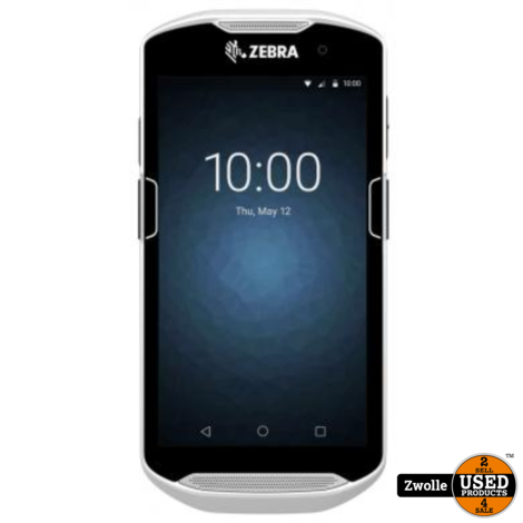 Zebra TC510K Android scanner | Wifi | Bluetooth