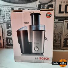 Bosch Bosch food processor   open doos