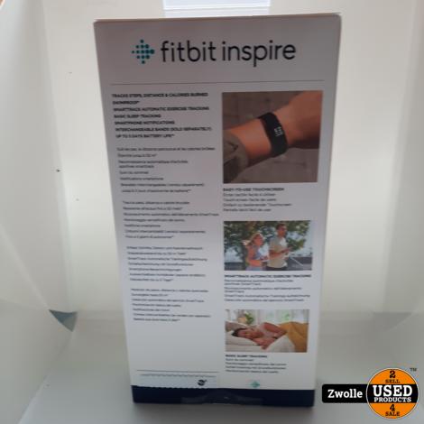 Fitbit inspire | Fitness Tracker