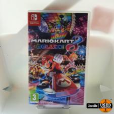 nintendo Nintendo Switch game Mario Kart 8 de luxe