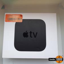 apple Apple TV (4th Gen, A1625) 32GB   nieuw open doos
