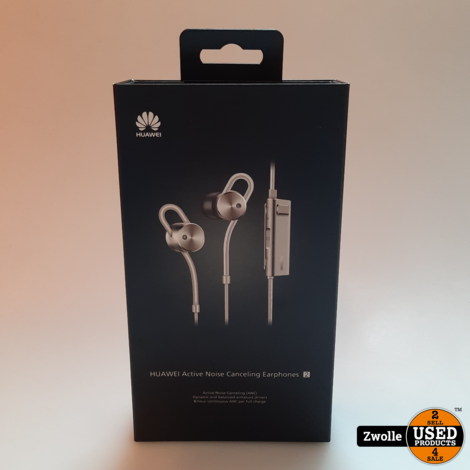 Huawei AM185 | met Noise cancelling