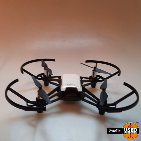 DJI Ryze Tech - Tello | Drone | wettelijk toegestaan