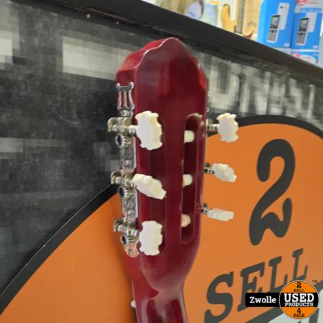 Caldez 44 gitaar 4/4 gitaar