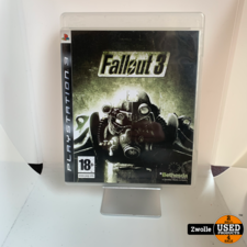 Playstation 3 Game | Fall Out 3