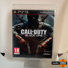 Playstation 3 Game | Call of Duty Black ops