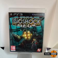 Playstation 3 Game   Bioshock