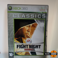 Playstation 2 Game | Fight Night Round 3