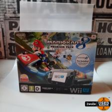 nintendo Wii U Console   Compleet in Doos