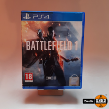 playstation Playstation 4 game | Battlefield 1