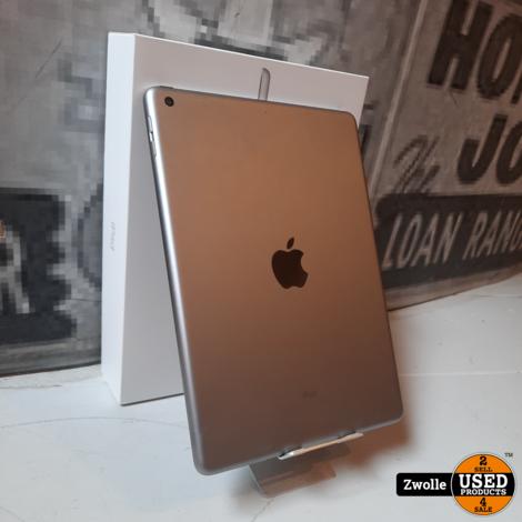 iPad 5th 32GB   compleet in doos
