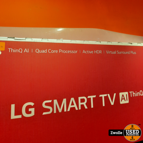 LG Smart TV 32LM637BPLA   Smart TV