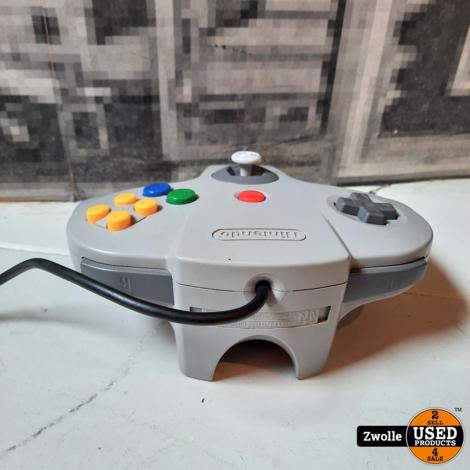 Nintendo 64 Console | compleet met 1 controller