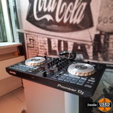 Pioneer Pioneer Serato DJ draaitafel DDJ-SB3