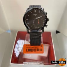 Fossil hybride watch FTW1161