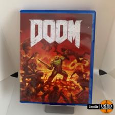 Playstation 4 Game | Doom
