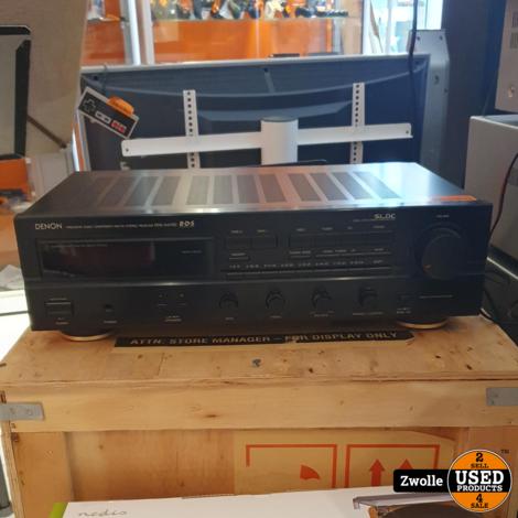 DENON Audio Reciever | DRA-545RD