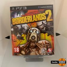 PS3 Game   Borderlands 2
