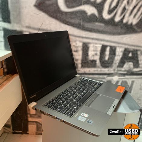 Laptop Toshiba Portege | Intel i5-4210U | 8GB | 120GB SSD | sim voor mobiel internet