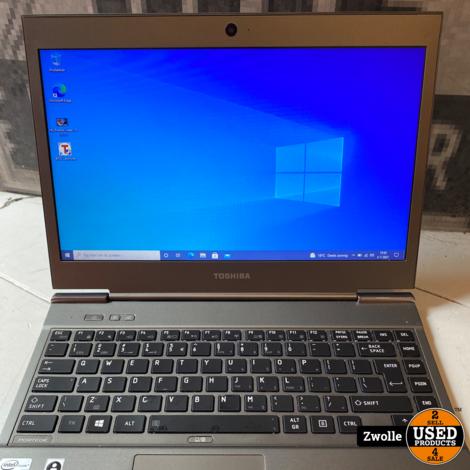 Laptop Toshiba Portege z930-14x | Intel i5-3437U | 4GB | 120GB SSD |