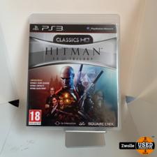Playstation 3 Game | Hitman HD Trilogy
